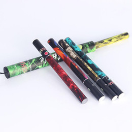 E caneta de fumaça shisha on-line-Atacado Eletrônico Cigarro E ShiSha Tempo Shisha Caneta 20 Peças Em Uma Caixa Descartável E-cig Cachimbo Shisha Vara 20 pcs