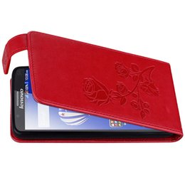 Wholesale Slim Lenovo Phone - For Lenovo K5 P1M A2010 A536 A7010 A7000 Case Luxury Built-in Card Slot Wallet Case Slim Flip Stand Cover Christmas Gift phone Case