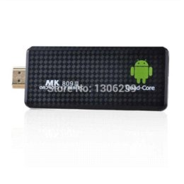 Wholesale Rc12 Rk3188 - Measy RC12 air mouse + MK809III RK3188 Quad Core Mini PC Android 4.4.2 TV Box Bluetooth IPTV HDMI Stick Dongle 2GB 8GB XBMC