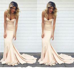 Wholesale Nova Fabrics - Sweetheart Neck Sexy Fashion Prom Dresses vestidos de Nova Evening Gowns Sweep Train with Satin Fabric Party Dress