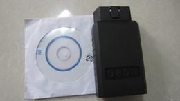 Wholesale Elm 327 Obd2 Eobd Can - Bluetooth ELM 327 ELM327 Bluetooth software OBD2 EOBD ELM 327 CAN-BUS Scanner Tool