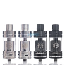 Wholesale G4 Hid - 100% Original Smok TF-RTA Tank 4.5ml TF-RTA With G4 Deck G2 Deck OFF-Base Hiding Sealing Ring and Innovative Juice Flow Control System