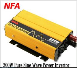 Wholesale Home Power Inverter - Dash Cam Dashcam 2016 12v 30 - 50ah New Hot Sale Pure Sine Wave Inverter 300w Dc12v To Ac 220v Car Auto Power Car home Converter