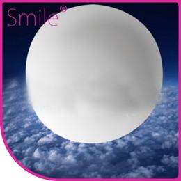 Wholesale Latex G - 800g meteorological ballon,680cm diameter natural rubber balloon,267 inch diameter natural latex balloon, It can load 1470 g weight