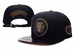Wholesale Hater Black Snapback - Hot sale New Arrival Basketball Hats Snapback black Brooklyn Hats Leopard Hater Hip-Hop adjustable hats caps free shipping