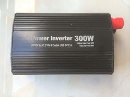 200 Вт-600 Вт инвертор Автомобильный Автомобиль USB DC 12 В в ПЕРЕМЕННОЕ 110 В Двойной США 5 В 3.1A Инвертор Адаптер Преобразователь Стайлинга Автомобилей от