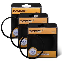 Wholesale 82mm Camera Filters - ZOMEi 52 55 58 62 67 72 77 82mm +4 Points Star Filter + 6 Points Star Filter + 8 Points Star Filter for canon nikon DSLR Camera