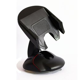 Wholesale Mouse Note Holder - Mouse shape Car Phone Holder Stand Adjustable Support 6.0 inch 360 Rotate For Iphone x 6 7 8 plus Samsung galaxy note 7 S6 s7 edge