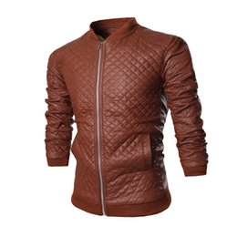 Where to Buy Cheap Zipper Leather Jackets Online? Buy Real Leather ...