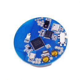 Sensore di accelerazione del sensore di temperatura Bluetooth 4.0 BLE Sensore di pressione atmosferica Giroscopio Giroscopio Giroscopio a luce ambiente nRF51822 da