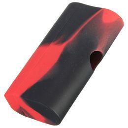 Subox мини / нано коробка моды силиконовый чехол Случаи сумка Красочные резиновые рукава защитная крышка Kanger кожи для Kanger kangertech 50w KBOX MOD от Поставщики шкуры субокса