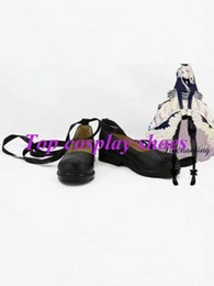 Wholesale Axis Accessories - Wholesale-Freeshipping Anime APH Hetalia Axis Powers Cosplay Shoes #2785