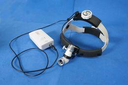 Wholesale Dental Led Portable Lights - Portable Dental LED Head Light