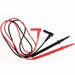 Тест замена провода / щупы для мультиметра подходит для большинства популярных моделей 4мм B00256 OSTH от