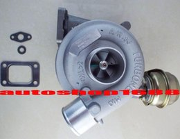 Wholesale Iveco Daily - GT2256V GT22 751758-5001S 751758 70711 5001855042 500379251 turbo turbocharger for Iveco Daily 8140.43K.4000 146HP 107kw Renault Mascott 814