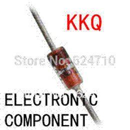 Wholesale 1w Power - 100pcs Lot BZX79 BZX79C5V1RL BZX79C5V1 5.1V DO-35 Voltage regulator diodes ZENER DIODES diode 1w zener diode power