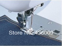 Wholesale Household Sewing Machine Parts - Household Sewing Machine Parts Stitch Guide Foot 9913