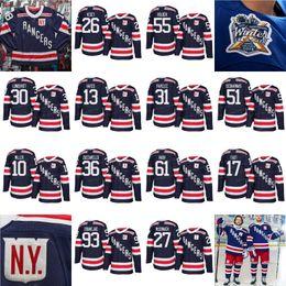 2019 kevin hayes 2018 Winter Classic New York Rangers 31 Jahre alt pavelec 55 nick holden 51 david desharnais 13 kevin hayes 17 jesper schnell Jersey Navy günstig kevin hayes