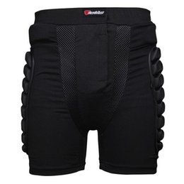 Wholesale Off Road Armor - HEROBIKER Motorcycle Armor Shorts Lightweight breathable Off-road Motorcross Skating Protective Hip Pad