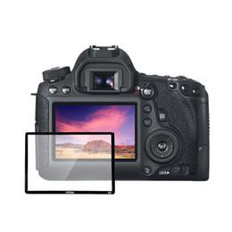 Wholesale Eos Camera 6d - Fotga Professional LCD Optical Glass Screen Protector for Canon EOS 6D DSLR Camera