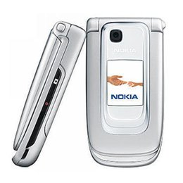 Wholesale Factory Refurbished Cameras - Factory Unlocked Nokia 6131 Original Cell Phone 2.2Inch Screen 1.3MP Camera Support TF Card FM 2G GSM Filp Feature Phone