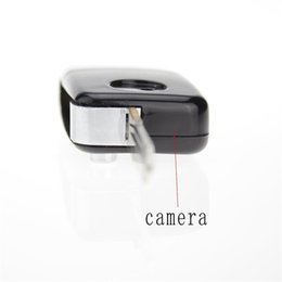 Wholesale Camera Flash Key - 32GB HD 720P No Hole Car key Camera MINI DVR, Look as normal Car key