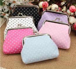 Wholesale Small Ladies Coin Purse - 2016 womens wallets and purses small wallet for coins mini purse small wallet coin holder purse for girls