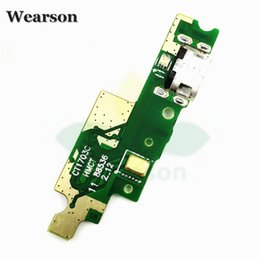 Wholesale Port Tests - For Xiaomi Redmi 4X USB Port Charging Board With Microphone Tested Red mi 4X USB Board Free Shipping With Tracking Number