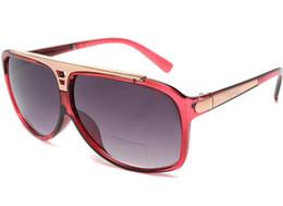Wholesale Factory Pilots - 20Pcs Lot Factory Price Famous Brand Female Round Vintage Sunglasses UV400 Fashion Women Designer Glasses Free by DHL