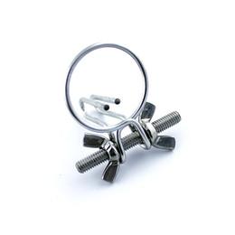 Wholesale Extension Urethra - Stainless Steel Glans Penis ring expand urethra Urethral Plug Metal Urethral Extension Insertion Urethra A647