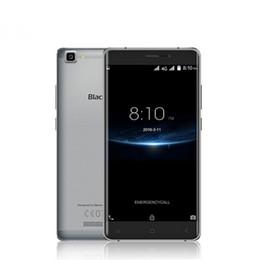 Wholesale Dual Camera A8 - Free case!Blackview A8 Max Mobile Phone 4G LTE Android 6.0 MT6737 Quad Core 5.5 inch 2GB+16GB 8MP 3000mAh SmartPhone