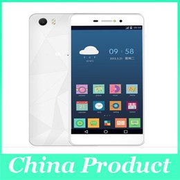 Wholesale Analog Tv Mobile Phone - Bluboo Picasso 3G WCDMA Mobile Phone Android 5.1 HD 5.0 inch Quad Core MTK6580 1.3GHz 8MP 2G+16GB Dual Sim Smartphone