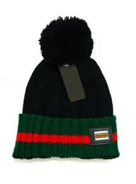 Wholesale Cowboys Beanies - Wholesale-2018 Autumn Winter Hats For Women Men Brand Designer Fashion Beanies Skullies Chapeu Caps Cotton Gorros Touca De Inverno Macka hat