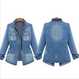 Draped Denim Jacket Coupons, Promo Codes & Deals 2019 | Get