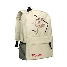 f6ca8e1a2453 The Pet Girl of Sakurasou Backpacks Cute Beauty Children Backpacks for  Teenagers Oxford Mochila Students Bookbag. Supplier  zoedeng
