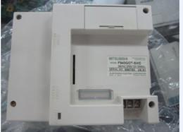 Paquete de gráficos online-Terminal de operación gráfica (HMI) F940GOT-SWD Nuevo y original con paquete
