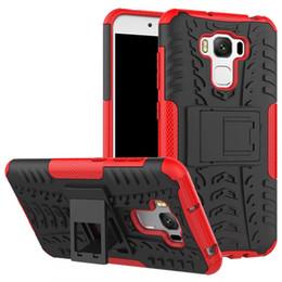 Wholesale Laser Rose - Shockproof Kickstand Phone Case For Asus Zenfone 3 Max ZC553KL 3 Laser ZC551KL Go ZC451TG ZC500TG ZB551KL Max ZC550KL Xiaomi 4S 5 5X