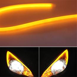 2019 télécommandes volvo 1 Pcs Voiture Moto Feux De Brouillard Flasher Led châssis léger Lumières Décoratives Plaque D'immatriculation Led Moto Queue Clignotants Lampes