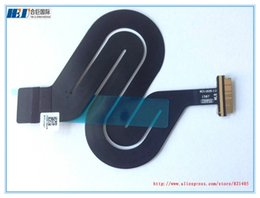 Wholesale Hdmi Input Inch - Original input device (IPD) flex cable Keyboard Flex Cable for MAC BOOK PRO 12 inch A1534 2015 923-00407 821-1935-A