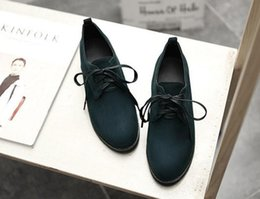Wholesale Small Shoes Size 31 32 - Custom small size shoes 30 low heels 31 tie 32 suede 33 large XL women's retro 42-45-50