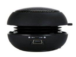 Wholesale Mini Hamburger Portable Speaker - 3 Colors For Choose Cute Mini Hamburger Portable Speaker 3.5mm Devices Player mini vibrating speaker