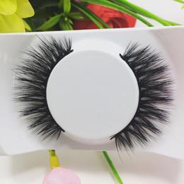 Wholesale Seashine Hair - Seashine 20 pairs 3D strip lash synthetic eyelashes high quality 3D silk lashes faux mink false fake eyelash soft top quality