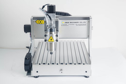 Wholesale Rotary Model - Professional Supplier for cnc stone plastic cnc engraving machine,hot sell model 3040 800w rotary cnc engraving machine