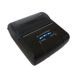 Piccole stampanti online-Stampante Bluetooth programmabile mobile Stampante termica Bluetooth alimentata a batterie E300