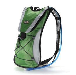 Wholesale Camelback Bladder - Mochila Camelback Water Bag Tank Backpack Water Bag 2L Hydration Bladder Hiking Motorcross Riding Backpack Hiking Climbing bag