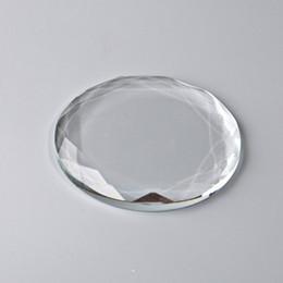 Wholesale Jade Stone Eyelash Extensions - Wholesale- Top Quality Eyelash Extension Tool Jade Stone Crystal Individual Eyelash Glue Holder & Eyelash Adhesive Stand