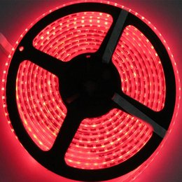 Wholesale Led Strip Lights Outdoor Use - High Birght 5M 5050 Led Strips Light Warm cool pure White Red Green RGB Flexible 5M Roll 300 Leds 12V outdoor use