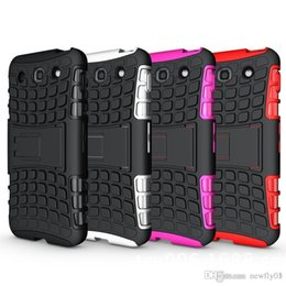 Wholesale Optimus G Pro Cover - TPU+PC Heavy Duty Rugged Cell Phone Protective Combo Armor Case For LG Optimus G Pro E980 Hard Cover Skin Shockproof