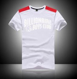 Wholesale bbc xl - s-5xl free shipping BBC Casual Geometric Men's Quick Dry Short Sleeve o-neck HIP hop print T-shirt