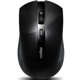 Wholesale Mouse Rapoo - RAPOO 5GHz wireless optical gaming mouse 7200P